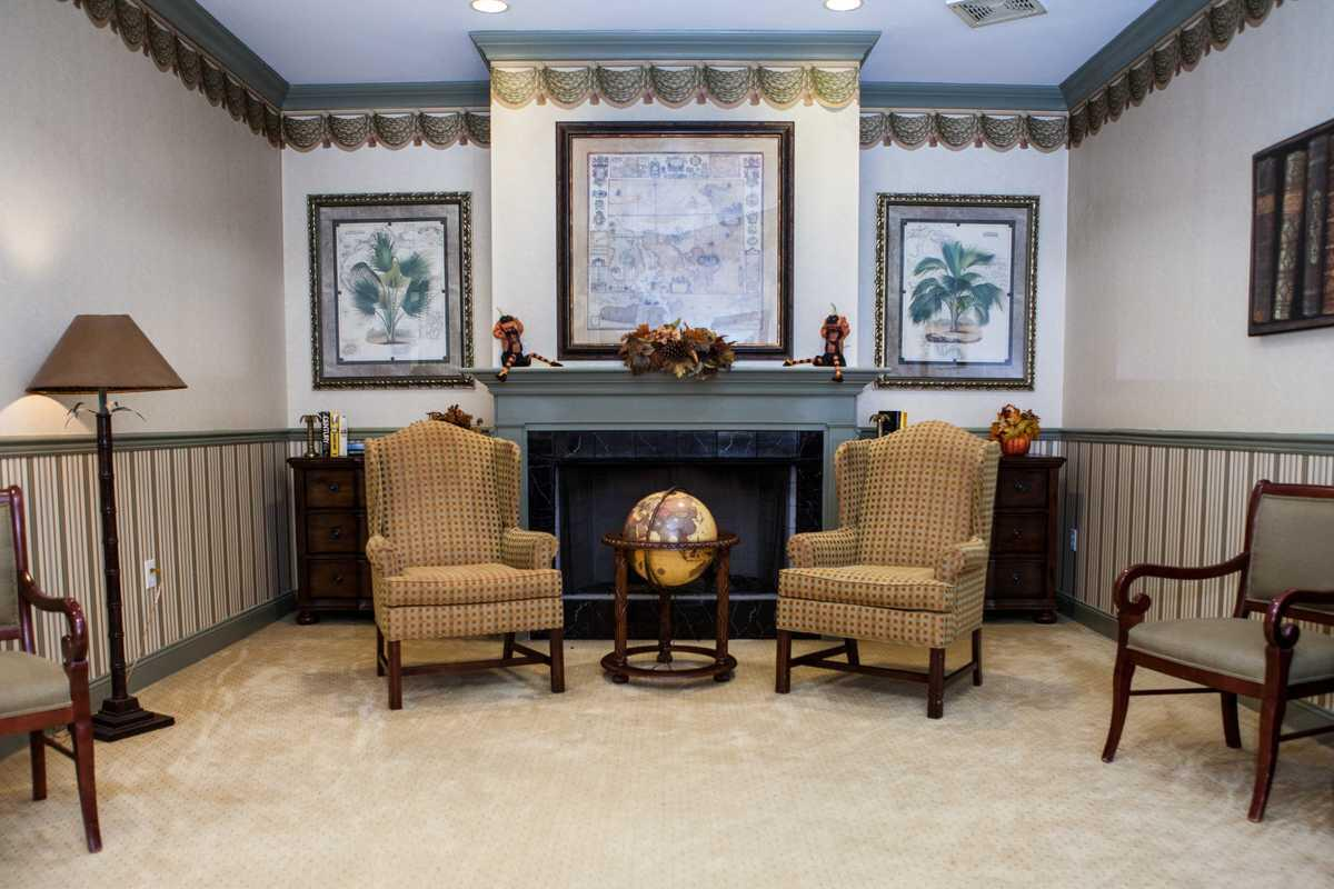 Photo of Van Dyk's Health Care, Assisted Living, Hawthorne, NJ 4