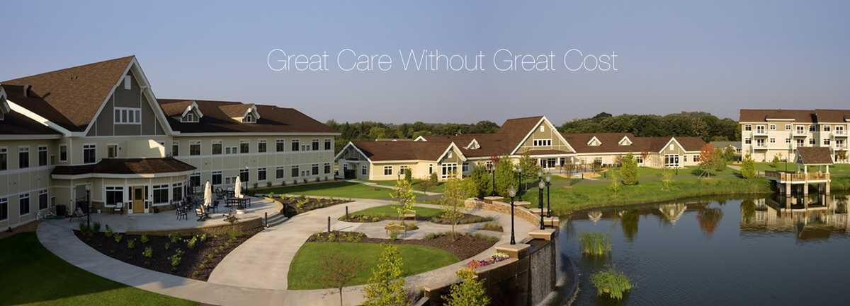 Photo of White Pine Senior Living of Fridley, Assisted Living, Memory Care, Fridley, MN 5