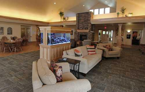 Photo of White Pine Senior Living of Fridley, Assisted Living, Memory Care, Fridley, MN 6