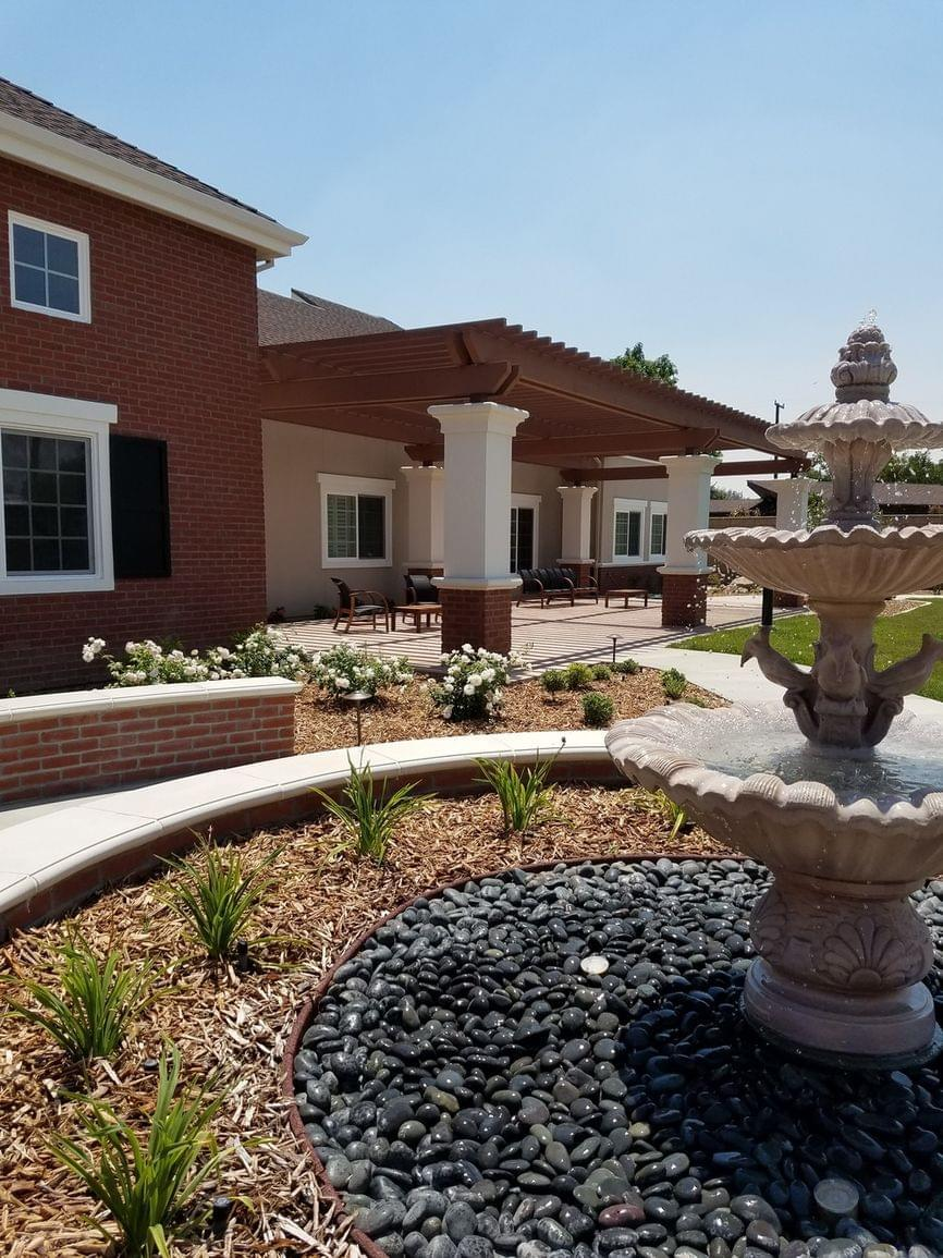 Thumbnail of Artesia Christian Home, Assisted Living, Nursing Home, Independent Living, CCRC, Artesia, CA 1
