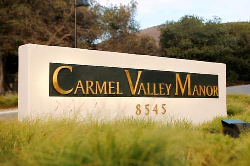 Photo of Carmel Valley Manor, Assisted Living, Nursing Home, Independent Living, CCRC, Carmel, CA 1