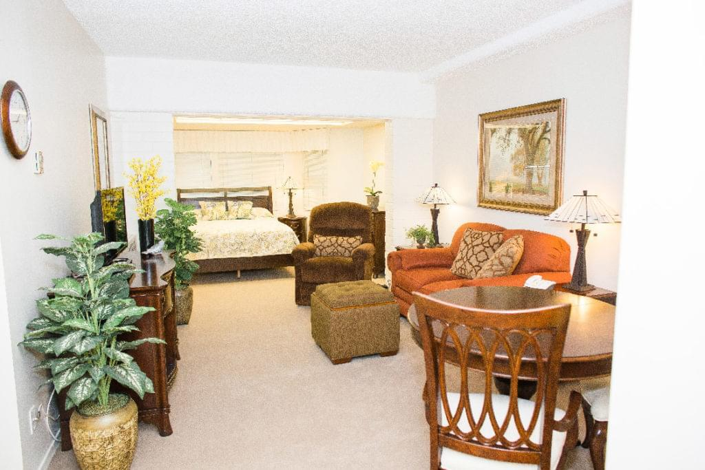 Photo of Rowntree Gardens, Assisted Living, Nursing Home, Independent Living, CCRC, Stanton, CA 12