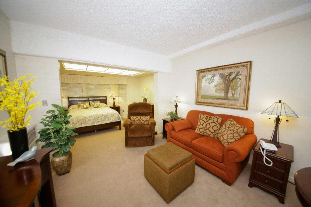 Photo of Rowntree Gardens, Assisted Living, Nursing Home, Independent Living, CCRC, Stanton, CA 14