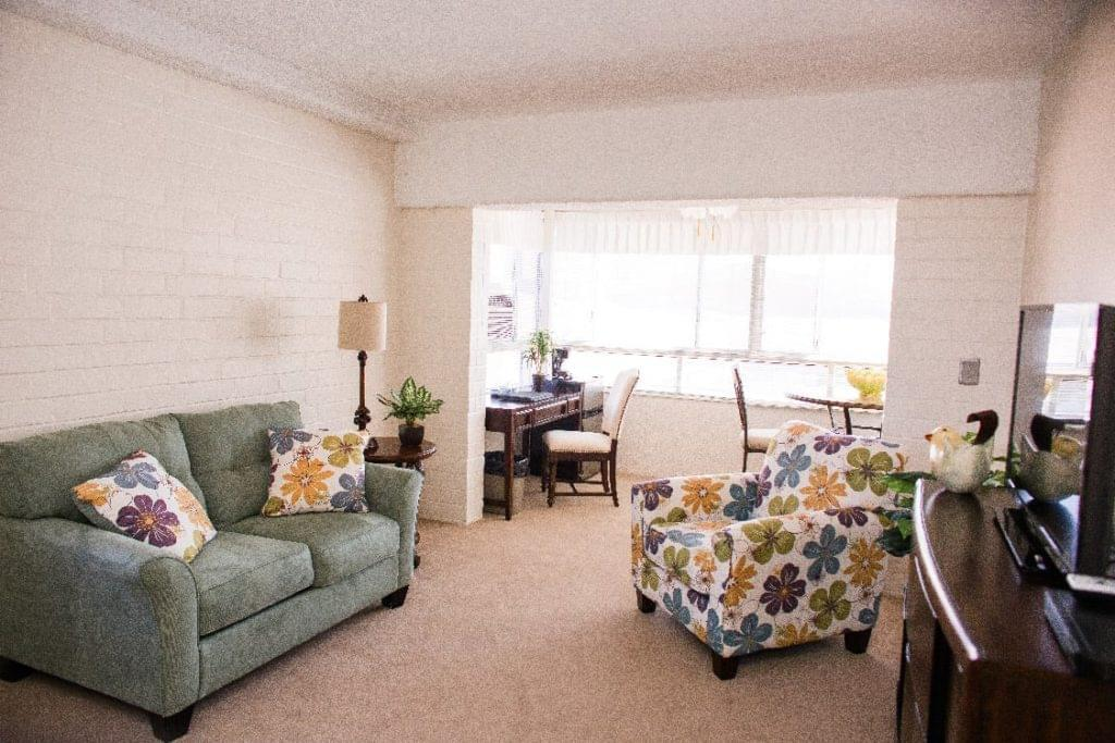 Photo of Rowntree Gardens, Assisted Living, Nursing Home, Independent Living, CCRC, Stanton, CA 15