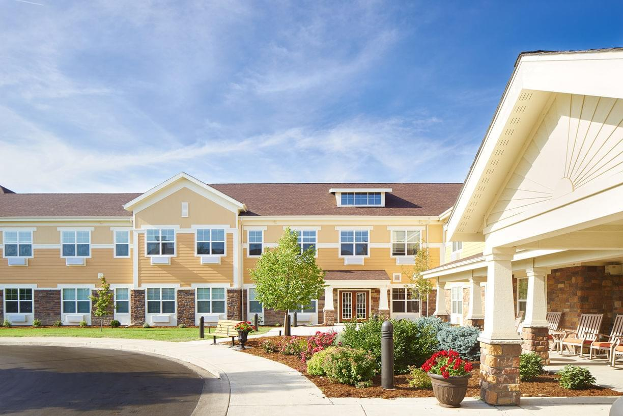 Photo of Grace Pointe Greeley, Assisted Living, Nursing Home, Independent Living, CCRC, Greeley, CO 2