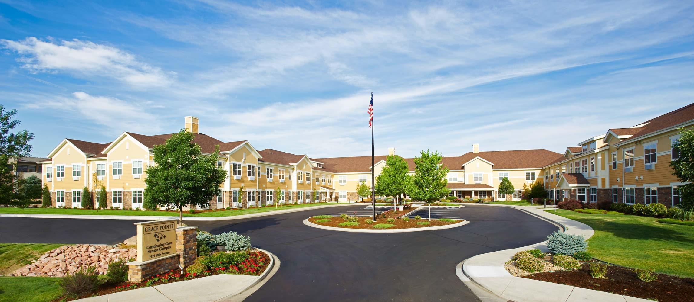 Photo of Grace Pointe Greeley, Assisted Living, Nursing Home, Independent Living, CCRC, Greeley, CO 3
