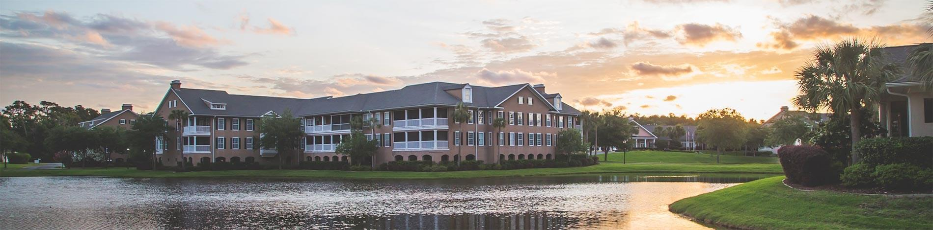 Photo of Marsh Edge, Assisted Living, Nursing Home, Independent Living, CCRC, Saint Simons Island, GA 11