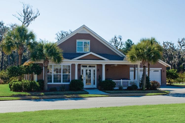 Photo of Marsh Edge, Assisted Living, Nursing Home, Independent Living, CCRC, Saint Simons Island, GA 1