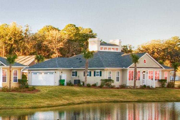 Photo of Marsh Edge, Assisted Living, Nursing Home, Independent Living, CCRC, Saint Simons Island, GA 4