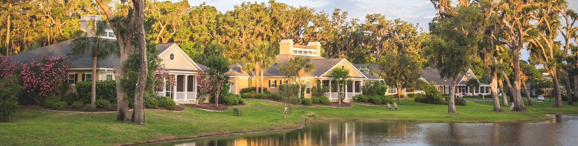 Photo of Marsh Edge, Assisted Living, Nursing Home, Independent Living, CCRC, Saint Simons Island, GA 12