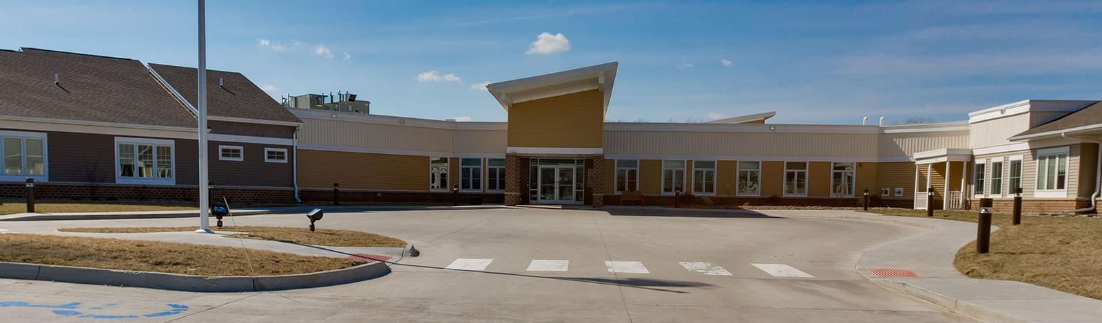 Photo of Rowley Masonic Community, Assisted Living, Nursing Home, Independent Living, CCRC, Perry, IA 2