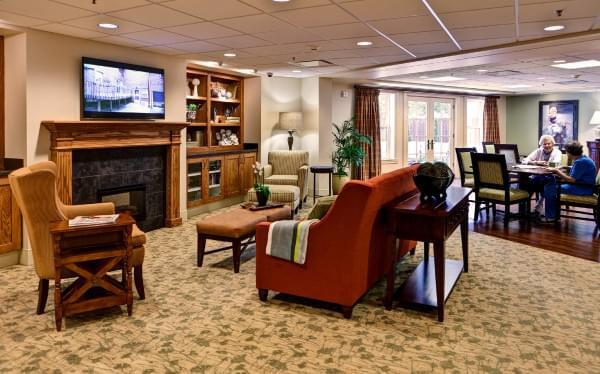 Photo of The Cedars Maine, Assisted Living, Nursing Home, Independent Living, CCRC, Portland, ME 12