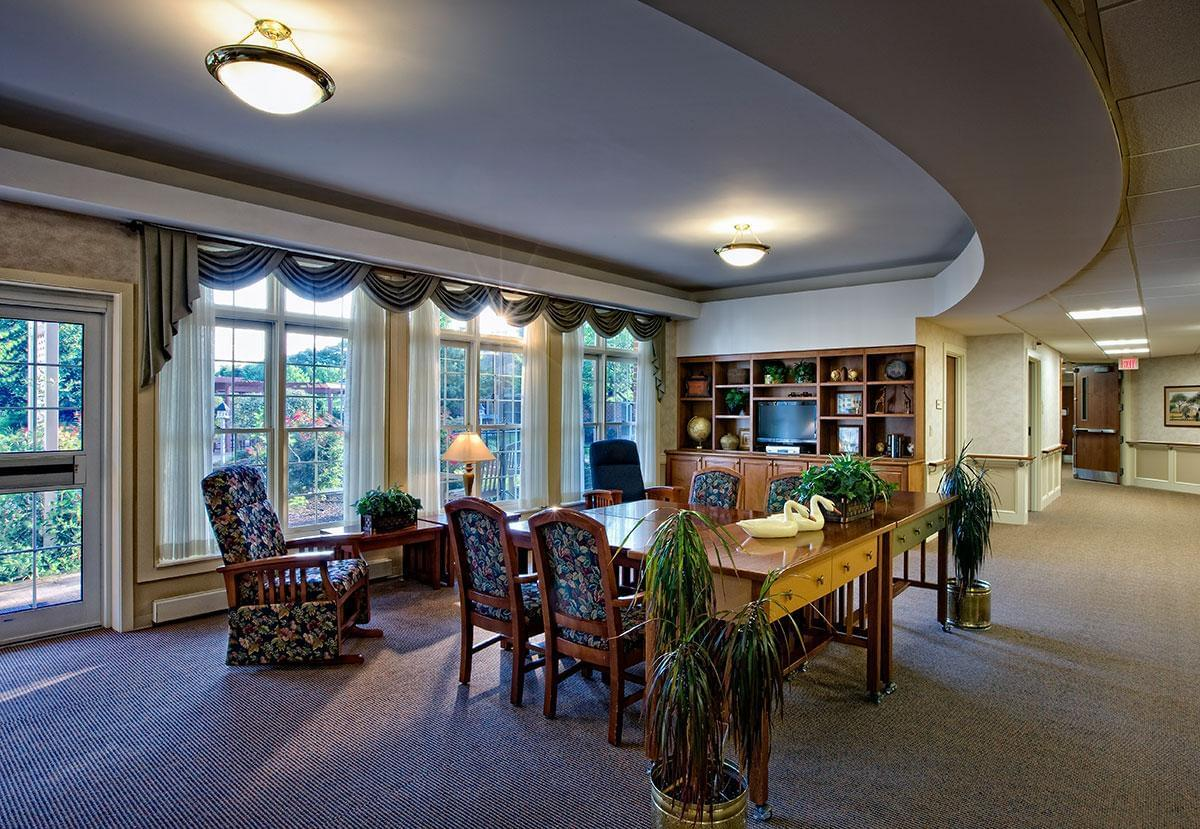 Photo of The Highlands at Wyomissing, Assisted Living, Nursing Home, Independent Living, CCRC, Wyomissing, PA 14