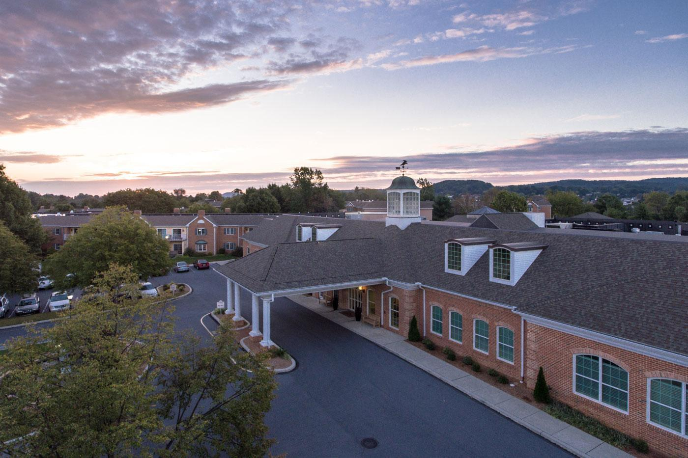Photo of The Highlands at Wyomissing, Assisted Living, Nursing Home, Independent Living, CCRC, Wyomissing, PA 1