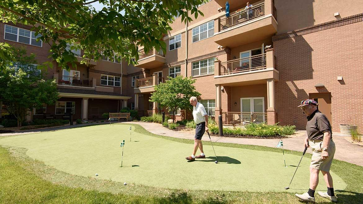 Photo of Garden Plaza of Aurora, Assisted Living, Nursing Home, Independent Living, CCRC, Aurora, CO 15