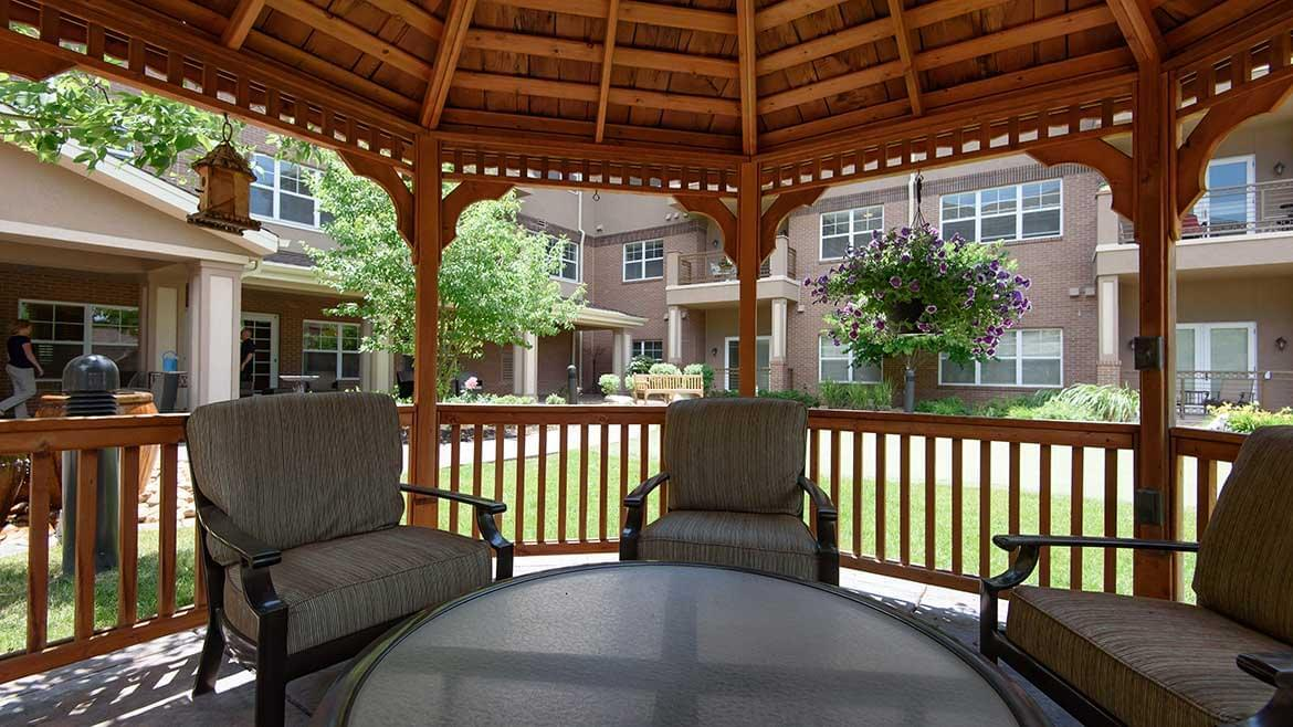 Photo of Garden Plaza of Aurora, Assisted Living, Nursing Home, Independent Living, CCRC, Aurora, CO 4