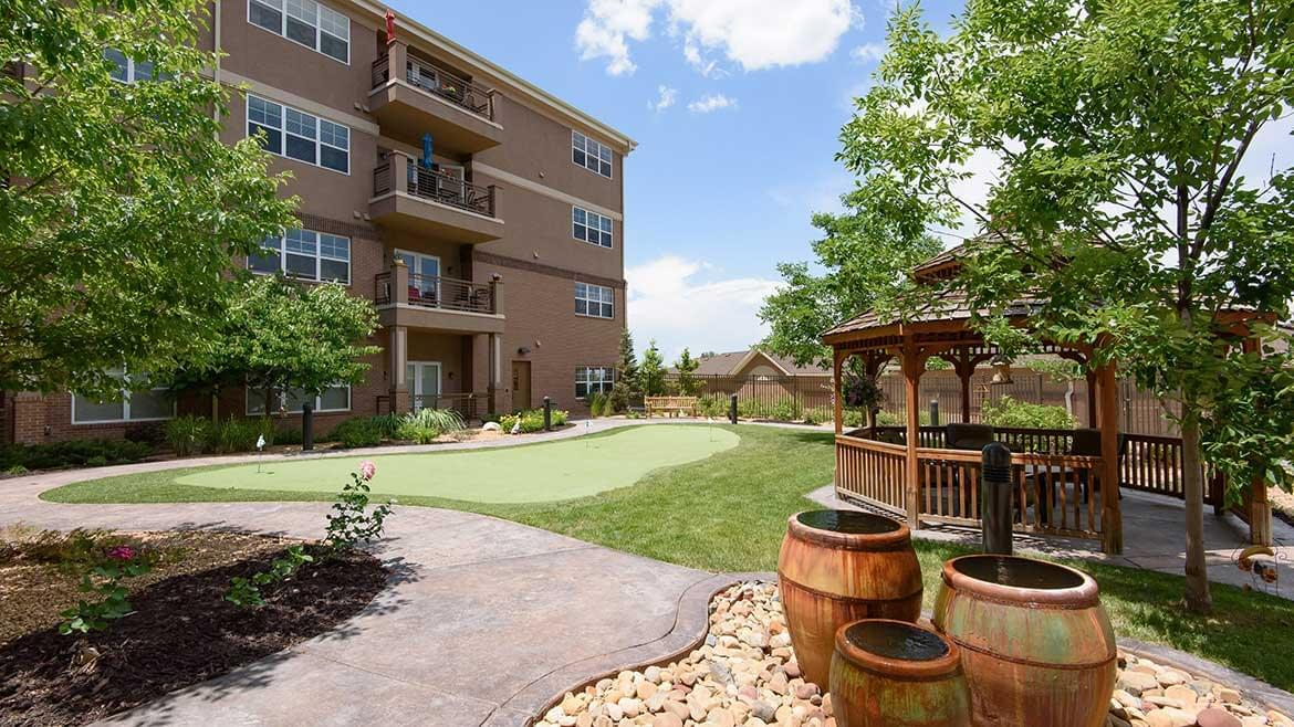 Photo of Garden Plaza of Aurora, Assisted Living, Nursing Home, Independent Living, CCRC, Aurora, CO 5
