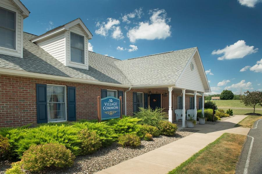 Photo of Twining Village, Assisted Living, Nursing Home, Independent Living, CCRC, Holland, PA 1