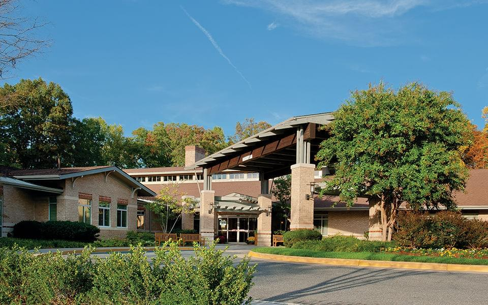 Photo of Greenspring, Assisted Living, Nursing Home, Independent Living, CCRC, Springfield, VA 7