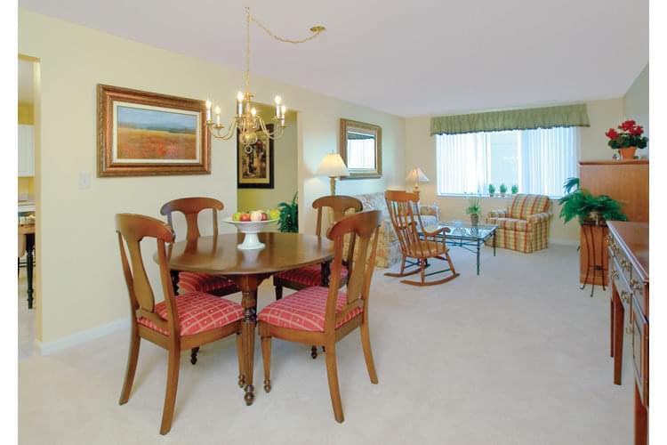 Photo of Greenspring, Assisted Living, Nursing Home, Independent Living, CCRC, Springfield, VA 3
