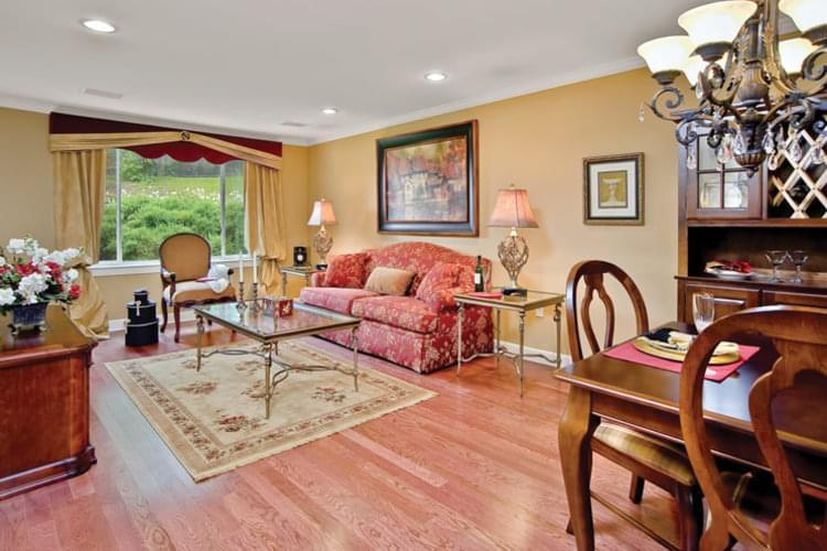 Photo of Greenspring, Assisted Living, Nursing Home, Independent Living, CCRC, Springfield, VA 12