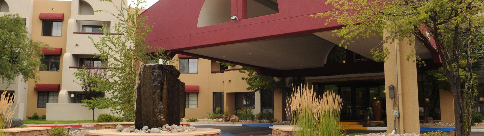 Photo of The Montebello on Academy, Assisted Living, Nursing Home, Independent Living, CCRC, Albuquerque, NM 6