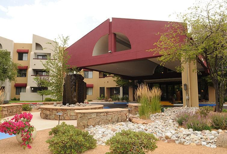 Photo of The Montebello on Academy, Assisted Living, Nursing Home, Independent Living, CCRC, Albuquerque, NM 1