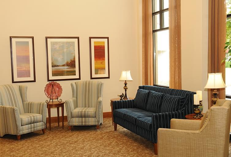 Photo of The Montebello on Academy, Assisted Living, Nursing Home, Independent Living, CCRC, Albuquerque, NM 4