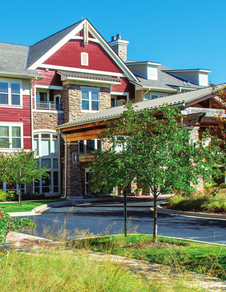 Photo of GreenFields of Geneva, Assisted Living, Nursing Home, Independent Living, CCRC, Geneva, IL 5