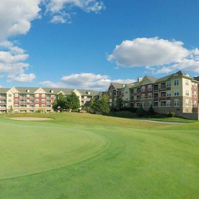 Photo of GreenFields of Geneva, Assisted Living, Nursing Home, Independent Living, CCRC, Geneva, IL 10