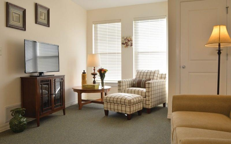 Photo of GreenFields of Geneva, Assisted Living, Nursing Home, Independent Living, CCRC, Geneva, IL 2