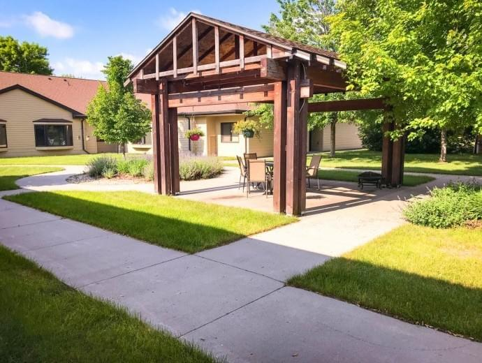 Photo of Good Samaritan Society Larimore, Assisted Living, Nursing Home, Independent Living, CCRC, Larimore, ND 4