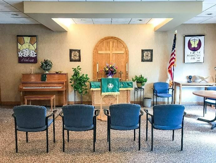 Photo of Good Samaritan Society Larimore, Assisted Living, Nursing Home, Independent Living, CCRC, Larimore, ND 15