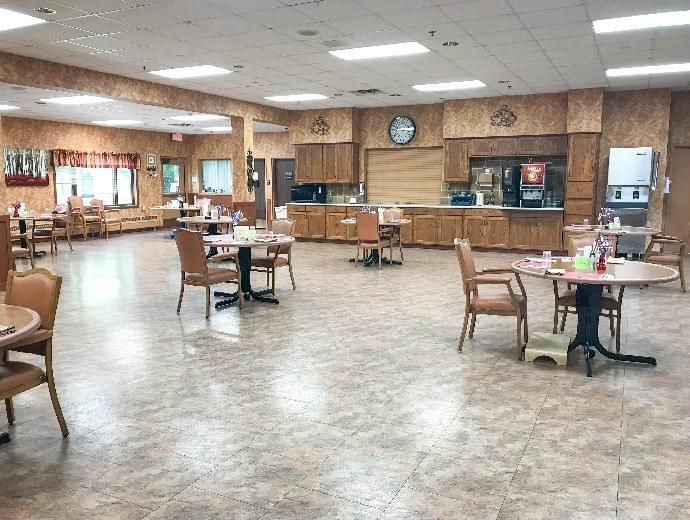 Photo of Good Samaritan Society Larimore, Assisted Living, Nursing Home, Independent Living, CCRC, Larimore, ND 17