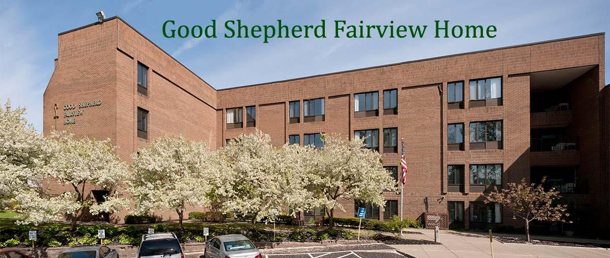 Photo of Good Shepherd Fairview Home, Assisted Living, Nursing Home, Independent Living, CCRC, Binghamton, NY 1