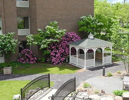 Photo of Good Shepherd Fairview Home, Assisted Living, Nursing Home, Independent Living, CCRC, Binghamton, NY 2
