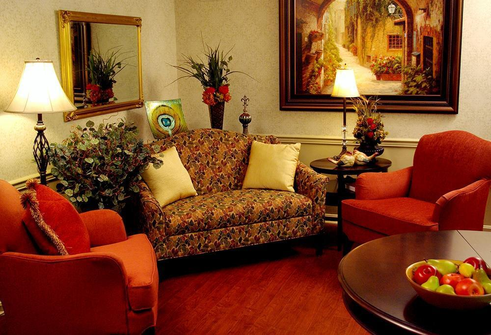 Photo of Homewood at Williamsport, Assisted Living, Nursing Home, Independent Living, CCRC, Williamsport, MD 8