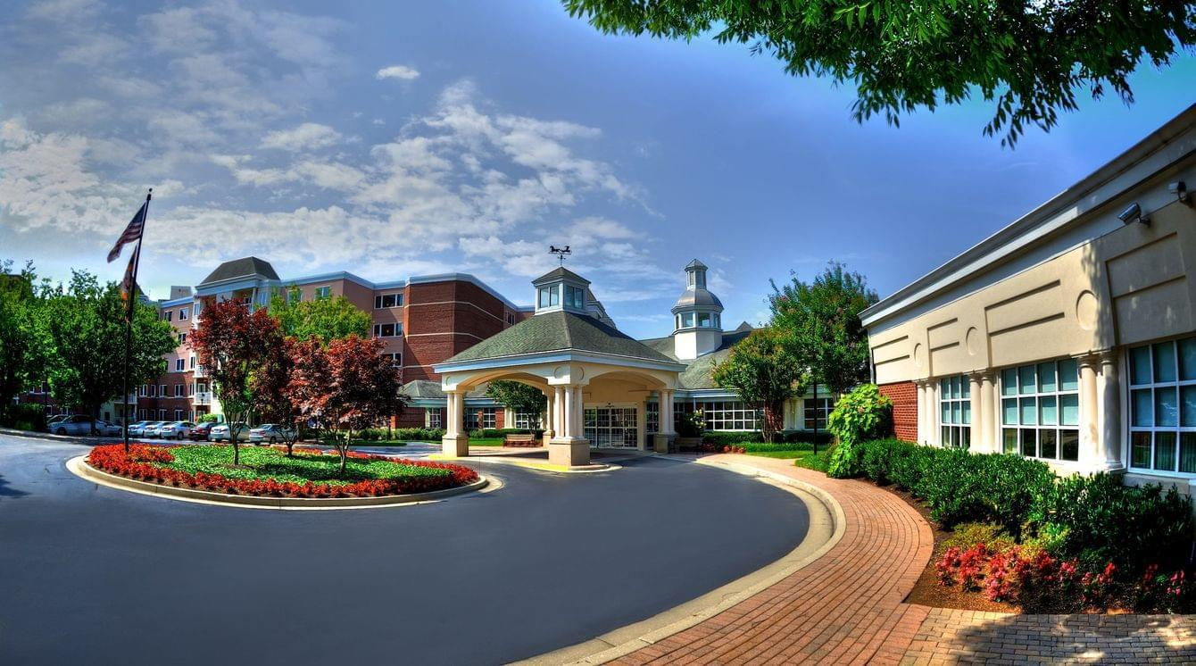 Photo of Blakehurst, Assisted Living, Nursing Home, Independent Living, CCRC, Towson, MD 6