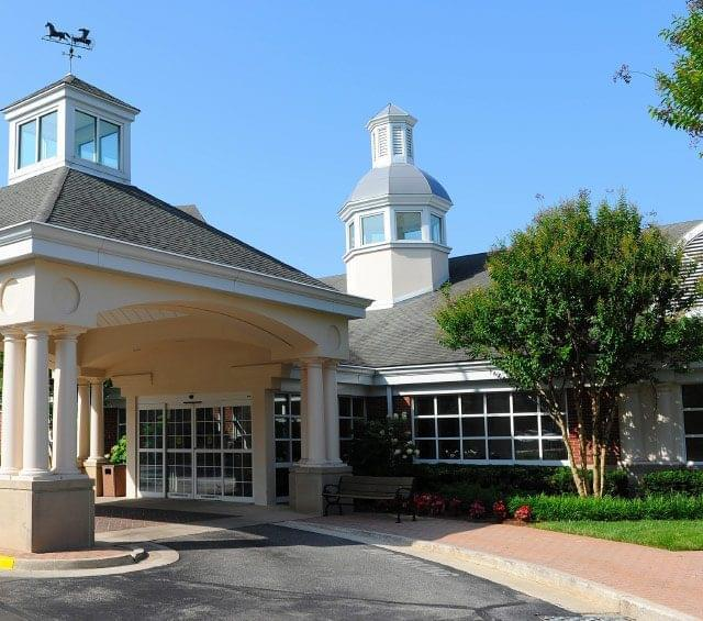 Photo of Blakehurst, Assisted Living, Nursing Home, Independent Living, CCRC, Towson, MD 8