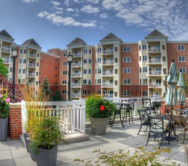 Photo of Blakehurst, Assisted Living, Nursing Home, Independent Living, CCRC, Towson, MD 9