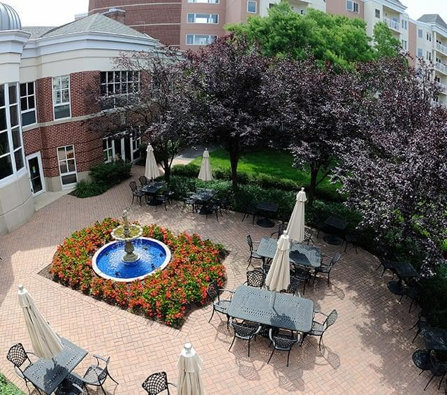 Photo of Blakehurst, Assisted Living, Nursing Home, Independent Living, CCRC, Towson, MD 10