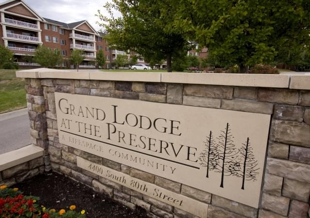 Photo of Grand Lodge at the Preserve, Assisted Living, Nursing Home, Independent Living, CCRC, Lincoln, NE 9