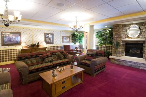 Photo of Grand Lodge at the Preserve, Assisted Living, Nursing Home, Independent Living, CCRC, Lincoln, NE 2