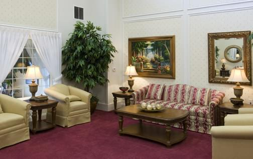 Photo of Grand Lodge at the Preserve, Assisted Living, Nursing Home, Independent Living, CCRC, Lincoln, NE 3