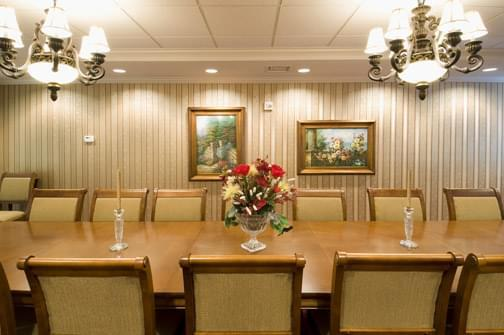 Photo of Grand Lodge at the Preserve, Assisted Living, Nursing Home, Independent Living, CCRC, Lincoln, NE 4
