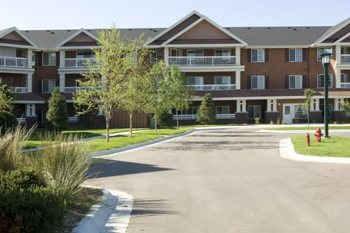 Photo of Grand Lodge at the Preserve, Assisted Living, Nursing Home, Independent Living, CCRC, Lincoln, NE 6