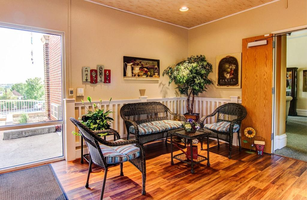 Photo of Heisinger Bluffs, Assisted Living, Nursing Home, Independent Living, CCRC, Jefferson City, MO 15