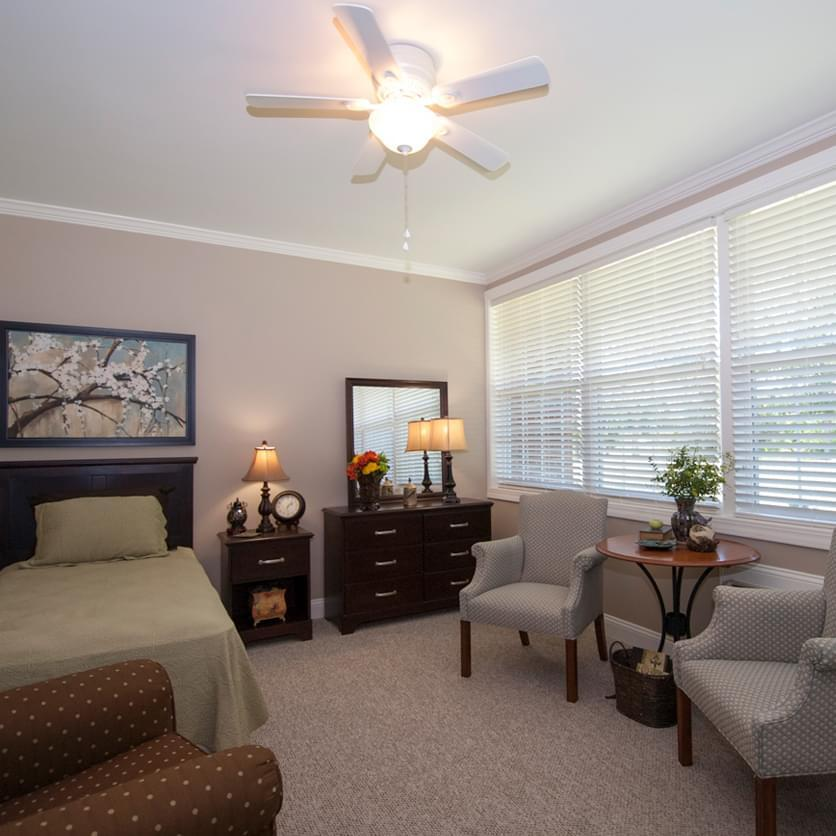 Photo of Bethea Retirement Community, Assisted Living, Nursing Home, Independent Living, CCRC, Darlington, SC 5