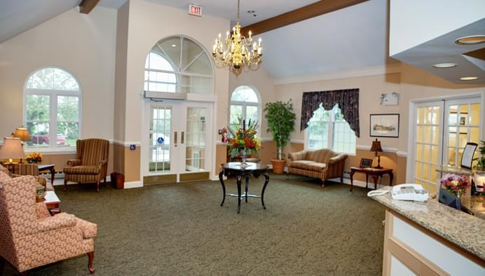 Photo of Bellingham Retirement Community, Assisted Living, Nursing Home, Independent Living, CCRC, West Chester, PA 4