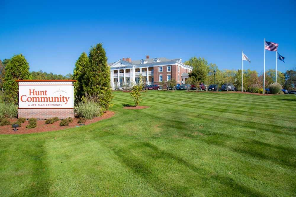 Photo of Hunt Community, Assisted Living, Nursing Home, Independent Living, CCRC, Nashua, NH 13